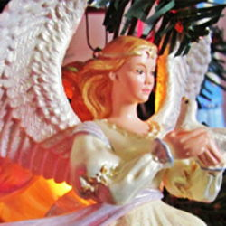 Angel Of Christmas.The Christmas Angel Of Marfa Tx Play Plot Characters