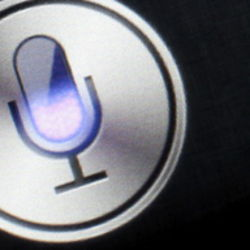Siriously logo