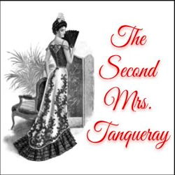 The Second Mrs. Tanqueray