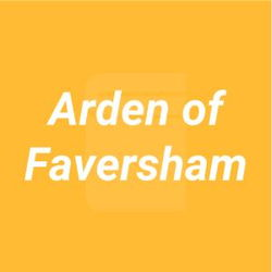 Arden of Faversham (Anonymous)