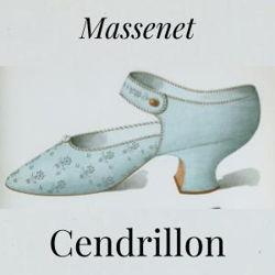Cendrillon (Massenet)