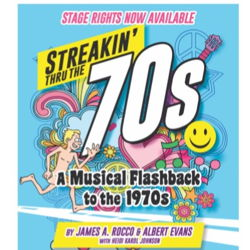 Streakin'! thru the 70s