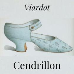 Cendrillon (Viardot)