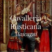 Cavalleria Rusticana logo