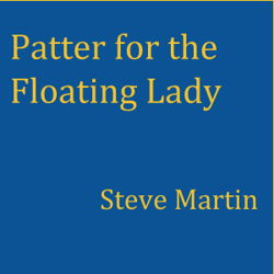 Patter for the Floating Lady