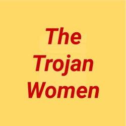 The Trojan Women logo