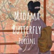 Madama Butterfly logo