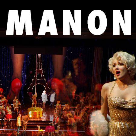 Manon logo