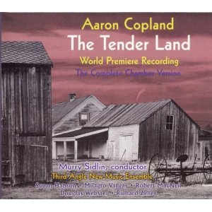 The Tender Land