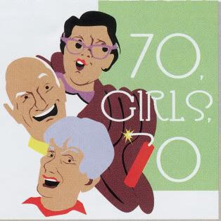 70, Girls, 70