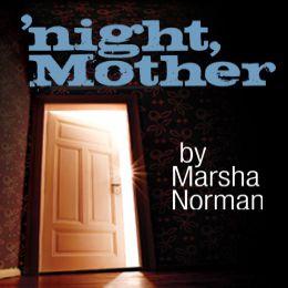 'Night, Mother logo