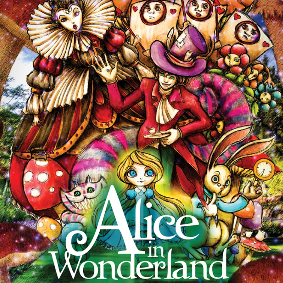 Alice in Wonderland (Prince Street Players