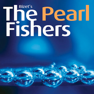 The Pearl Fishers logo