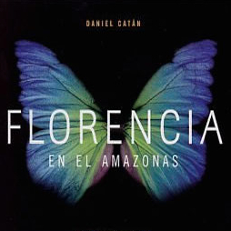 Florencia en el Amazonas logo