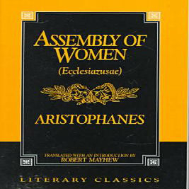 The Assembly of Women