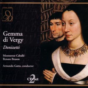 Gemma di Vergy logo
