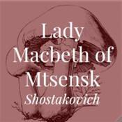 Lady Macbeth of Mtsensk logo