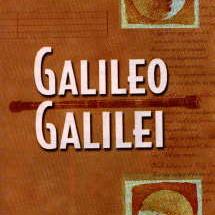 Galileo Galilei logo
