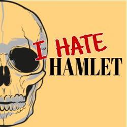 I Hate Hamlet logo