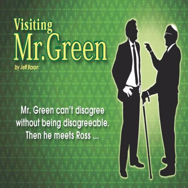 Mr Green Bestes Spiel