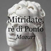 Mitridate, rè di Ponto logo