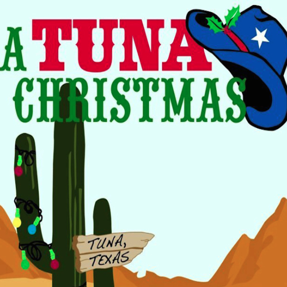 Christmas Play.A Tuna Christmas Play Plot Characters Stageagent