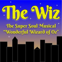 the wiz musical plot characters stageagent