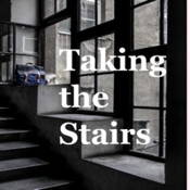 Taking the Stairs logo