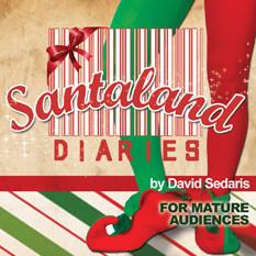 The Santaland Diaries