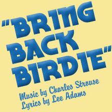 Bring Back Birdie