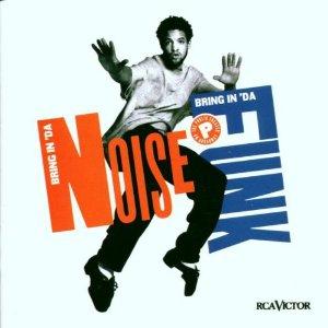Bring in 'da Noise/Bring in 'da Funk