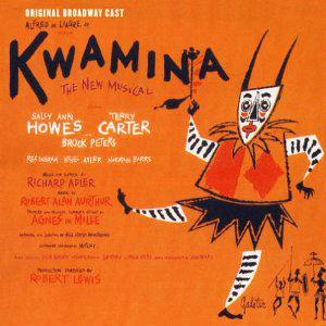 Kwamina