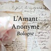 L'Amant Anonyme logo