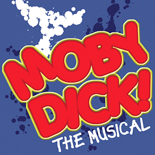 Moby Dick!