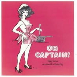 Oh Captain!
