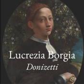 Lucrezia Borgia logo