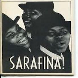 Sarafina!