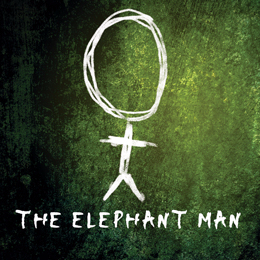 The Elephant Man logo