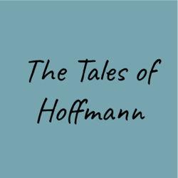 Les contes d'Hoffmann  logo