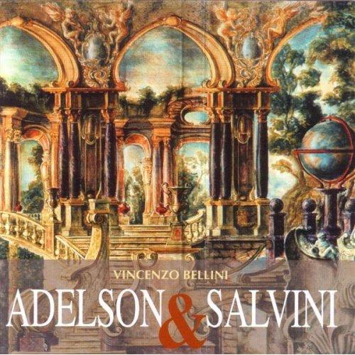 Adelson e Salvini logo