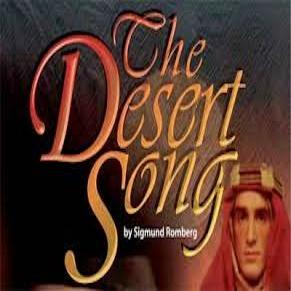 The Desert Song