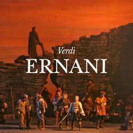 Ernani logo