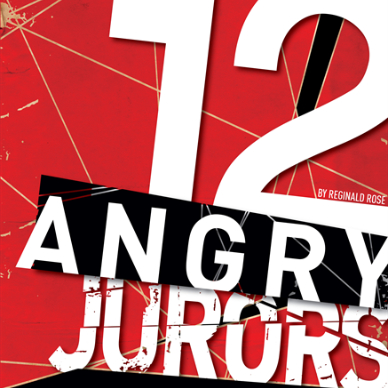 Twelve Angry Men (or Twelve Angry Women or Twelve Angry Jurors)