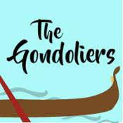 The Gondoliers logo