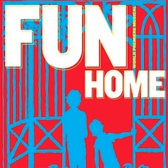 Fun Home (Musical) Plot & Characters | StageAgent