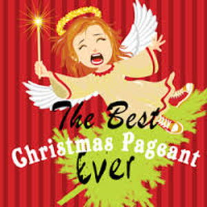 The Best Christmas Pageant Ever (Play) Plot & Characters | StageAgent