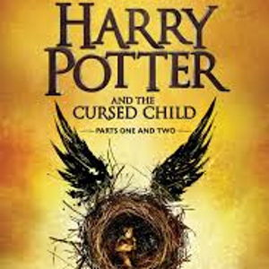 Harry Potter and the Cursed Child [Part One] logo