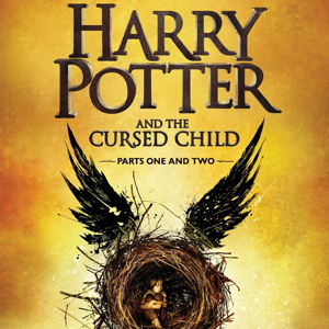Harry Potter and the Cursed Child [Part Two]