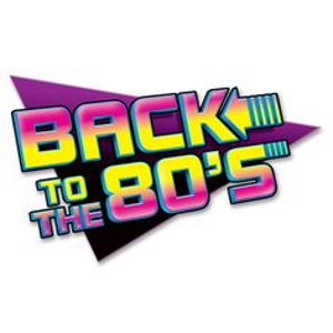 Back to the 80's!