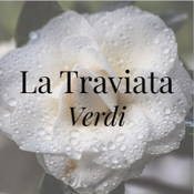 La Traviata logo